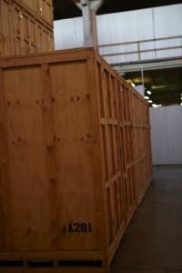 Storage Service Sydney