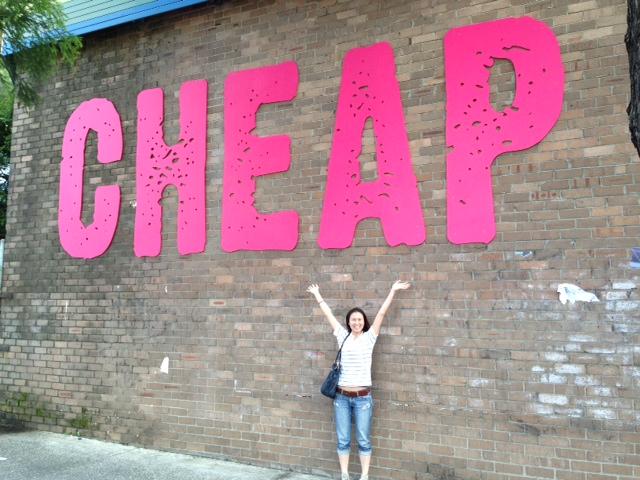 Cheap Sydney Storage