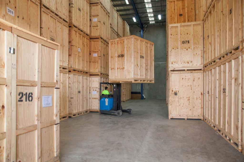 Cheap storage Sydney